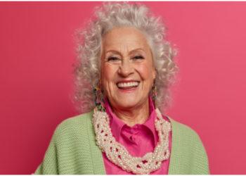 Abuelita dijo a los 105 años que estar soltera es el secreto de la eterna juventud