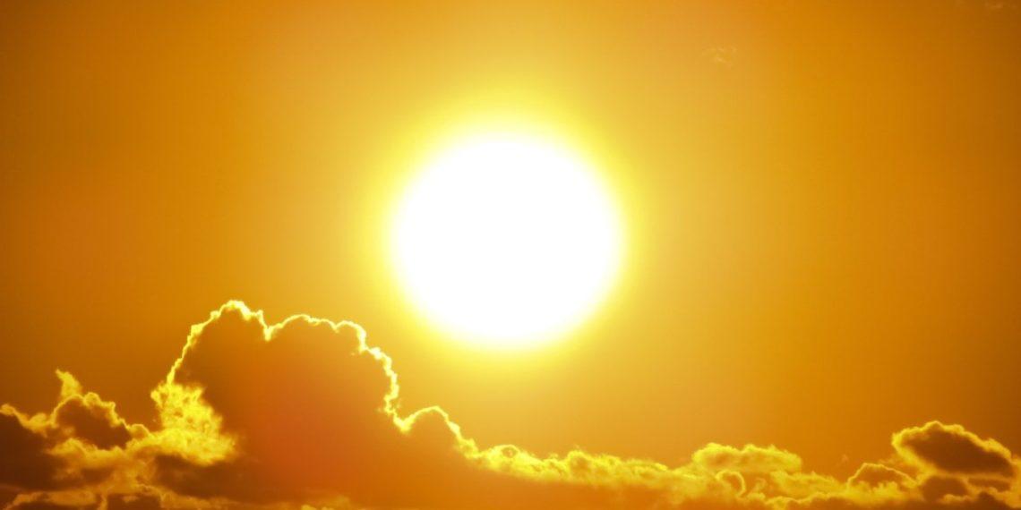 Abuelito mexicano inventa estufa solar