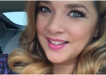 Adamari López presume un vestido rosado que es perfecto para esconder la pancita