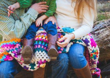 Saca a tu abuelita interna: El crochet y los tejidos están en todas partes y los puedes hacer en casa