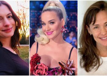 Estas famosas renunciaron al 'cuerpo perfecto' e inspiran a trabajar en el amor propio