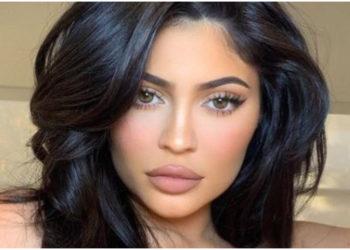 Foto del antes y después de Kylie Jenner desata muchos comentarios