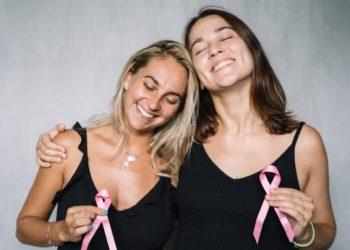 Lanzan colección de lencería para mujeres con un solo pecho