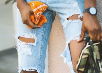 Ripped jeans: ¿Vale la pena pagar tanto por unos pantalones destruidos?