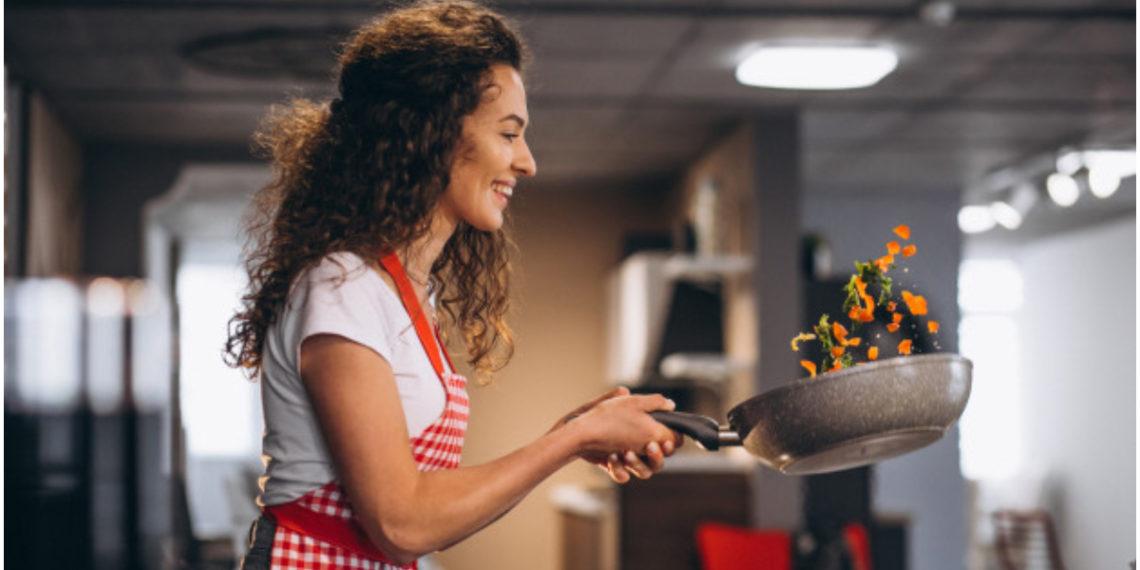 Antes de elegir una sartén nueva debes conocer estos detalles: Realiza la compra perfecta