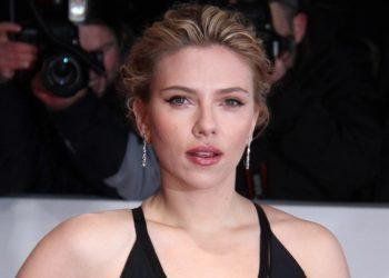Así es como Scarlett Johansson logró que su hija comiera vegetales