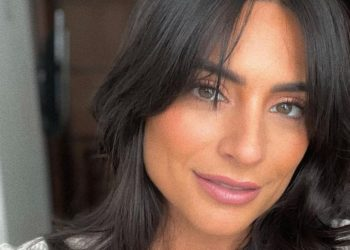 """""""Los vestidos de diseñador no me cierran, soy una mujer real"""": Ana Brenda Contreras habla sobre su talla"""