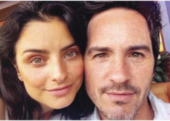 Adamari López con Toni Costa y otras parejas que rompieron repentinamente