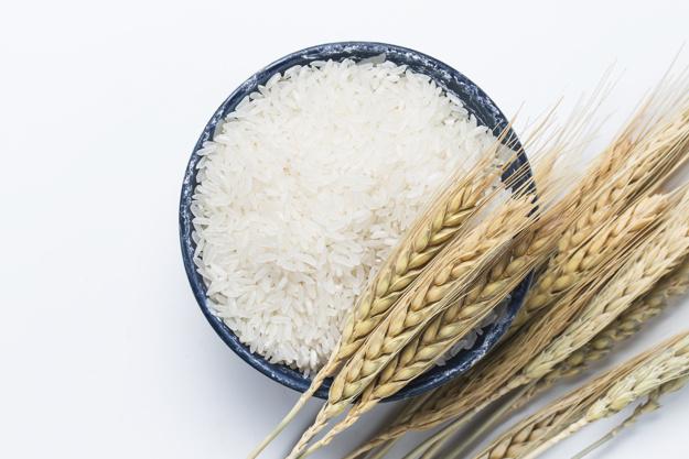 Agua de arroz: el secreto de las japonesas para un pelo brillante y largo