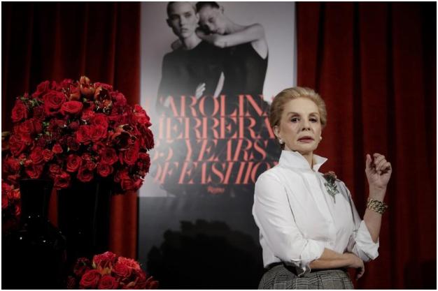 Piezas de ropa que no debes utilizar luego de los 40 años según Carolina Herrera