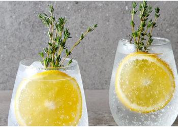 Mocktail: la forma perfecta de tomar cocteles sin alcohol