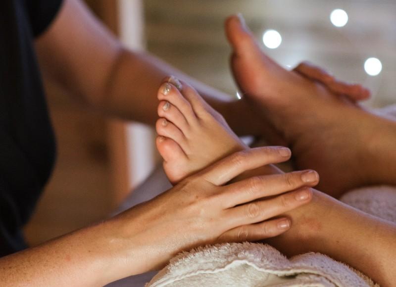 Conoce las mejores cremas caseras para tener unos pies suaves y hermosos