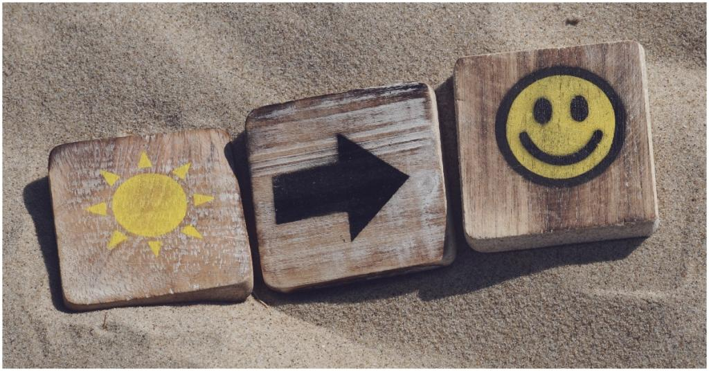 Diferencia entre emociones y sentimientos: Toma con calma lo que sientes