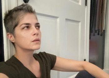 Esclerosis múltiple: la enfermedad incurable de la actriz Selma Blair