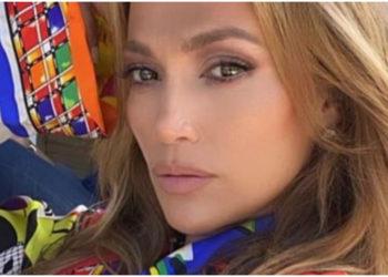 Jennifer Lopez fitness: con este ejercicio logra unos glúteos de durazno