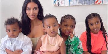 Estas famosas demuestran que ser madre también tiene su toque difícil