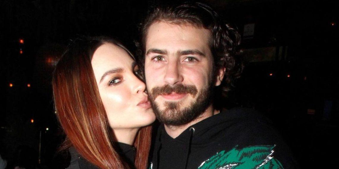 """""""Mientras la ame y la respete, voy a estar con él"""": La tierna reacción del hermano de Belinda a su compromiso con Christian Nodal"""