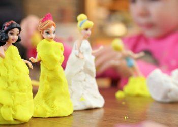 La triste razón por la que la mayoría de las princesas de Disney no tienen mamá