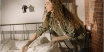 Aprende a limpiar y desinfectar tu colchón con bicarbonato
