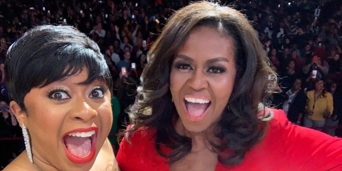 Michelle Obama te enseña como vestirte con estilo y elegante