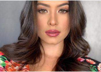 Con vestidos rojos han triunfando las tres Miss Universo de México