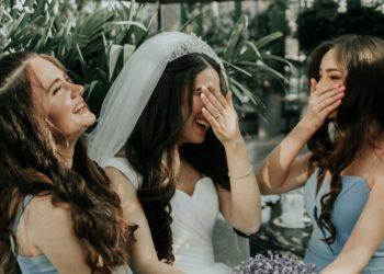 ¿Creatividad o desesperación? Mujer finge su boda para vengarse de su ex