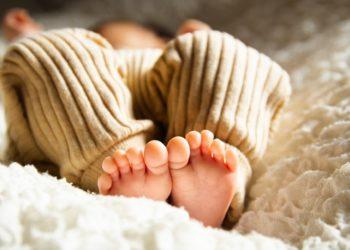 Naomi Campbell anunció su felicidad al ser en mamá de una niña pero, ¿qué tiene que decir la ciencia sobre ser madre a esa edad?
