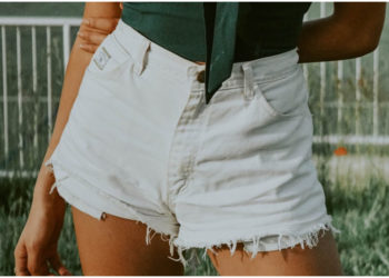 formas distintas de usar shorts y darle un 'knockout' al calor