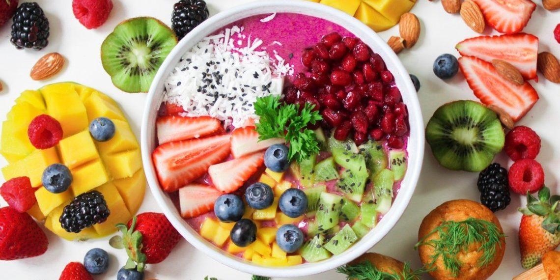 Smoothies con proteínas para el desayuno deliciosos y fáciles de hacer