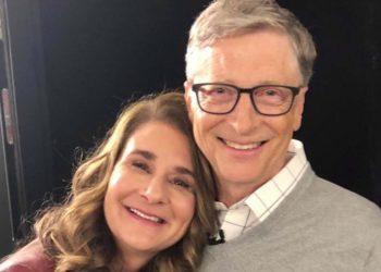 Un divorcio de 146 mil millones de dólares: Así son los arreglos económicos de Bill y Melinda Gates