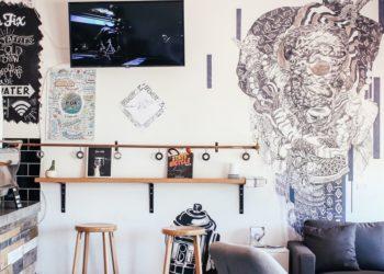 Personaliza tu casa: cómo usar vinilos decorativos para dar vida a tus espacios