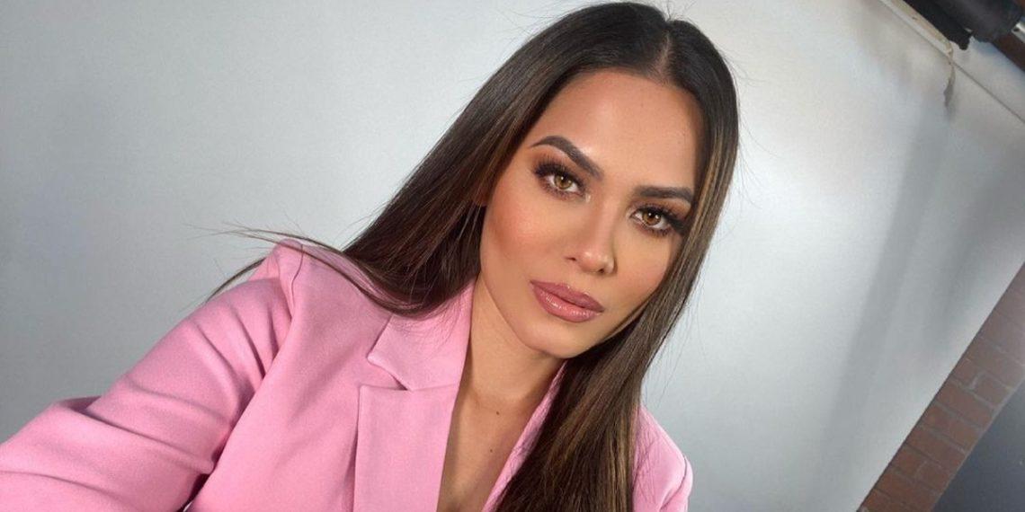 Miss Universo se defiende contra quienes dicen que por tener novio no puede hacer bien su trabajo