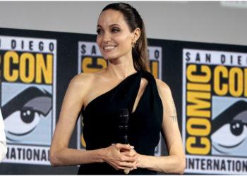 Trucos de belleza de Angelina Jolie con los que siempre luce sexy