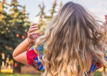 Balayage para morenas: los rubios que son tendencia y lucen perfectos en cabellos oscuros