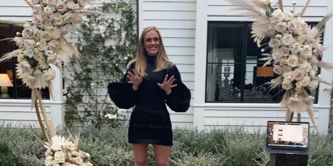 5 formas simples pero poderosas de ejercitar el amor propio según Adele