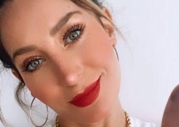 """Geraldine Bazán sorprende a sus fans al decir: """"Yo soy fea"""""""