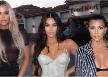 Estos son los perfumes que usan las Kardashian