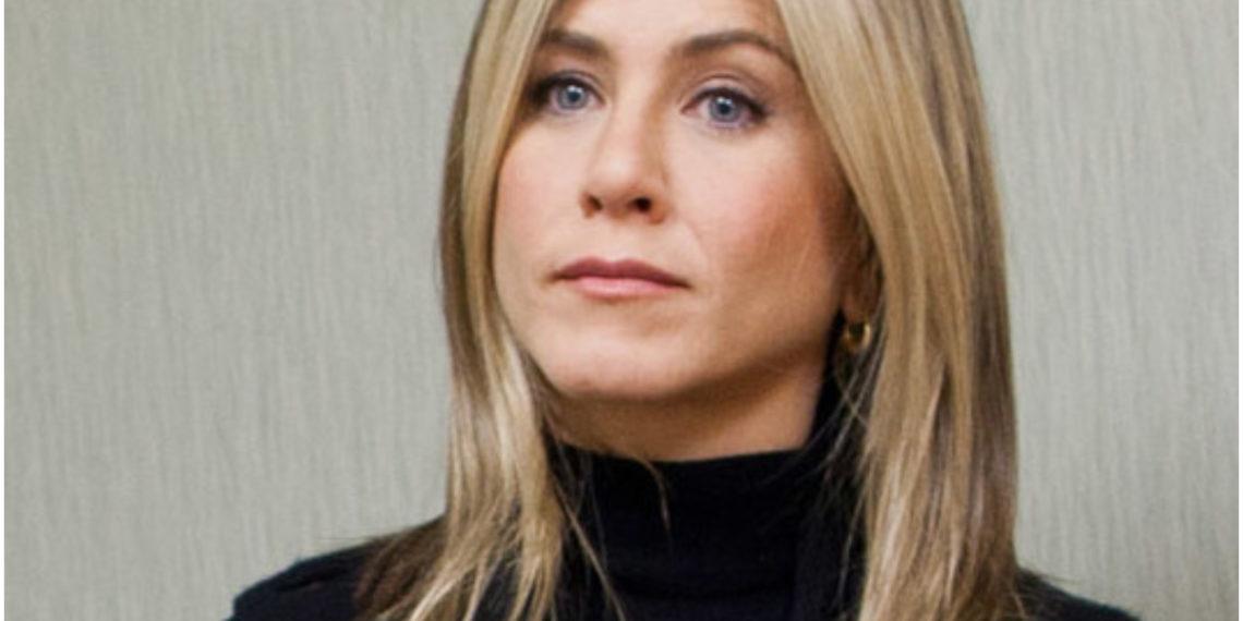 Jennifer Aniston y David Schwimmer están saliendo, ese el rumor del momento