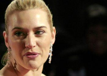 """""""No me quiten mis arrugas"""": Kate Winslet pidió a HBO que muestre su rostro real en publicidades"""