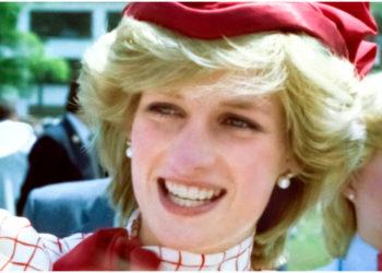 Looks que utilizó Lady Di: ¡Todo un ícono de los noventa!
