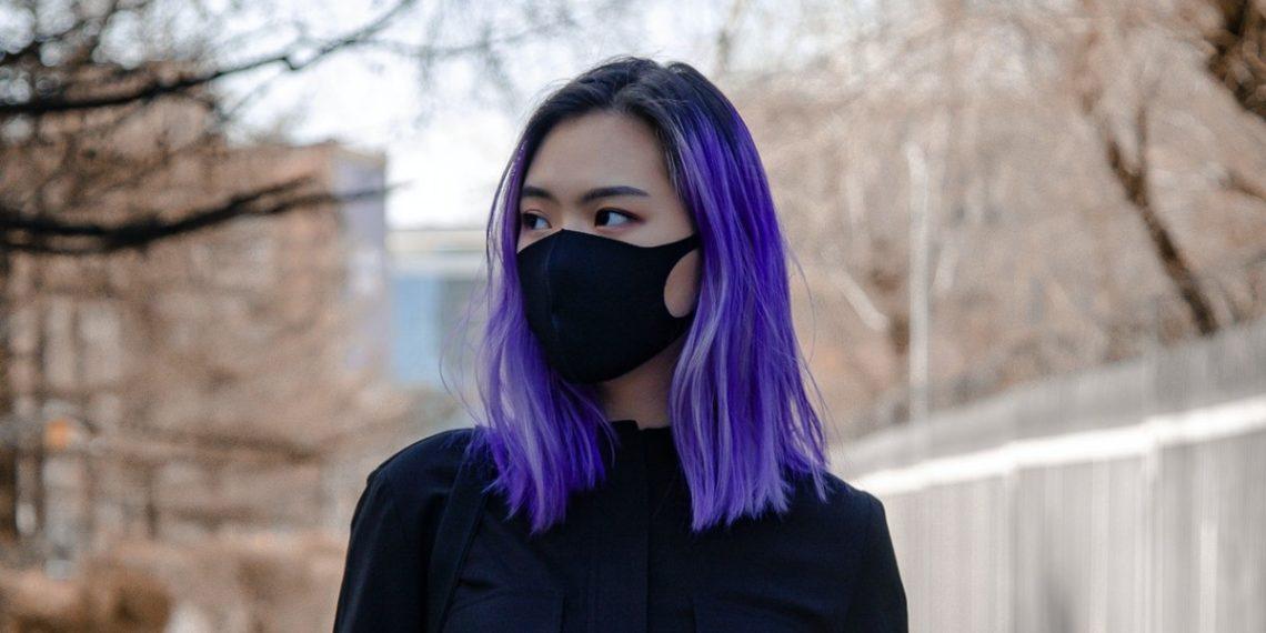 Protegida, sí, pero sencilla jamás: bellas mascarillas para protegerte y sacar tu diva interna