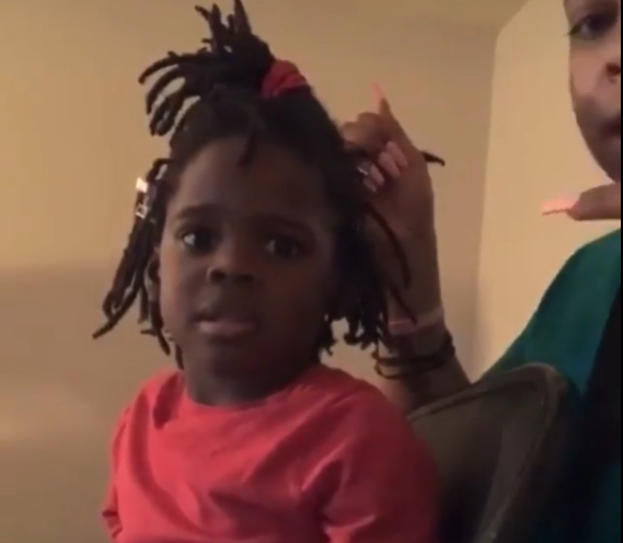 """Lección de amor: madre motiva a su pequeña hija al escucharla decir """"soy tan fea"""""""