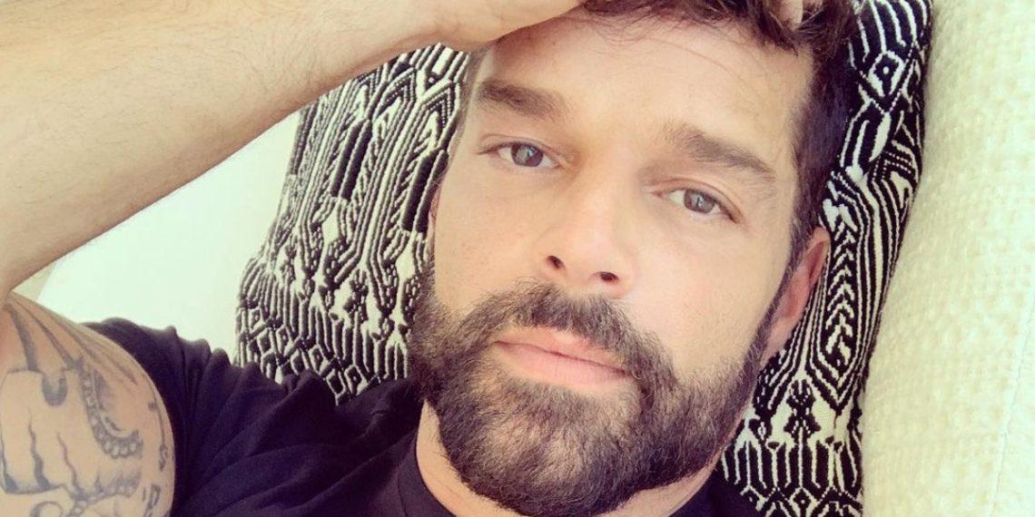 """""""Quiero normalizar familias como la mía"""": Ricky Martin habla sobre sus cuatro hijos y su esposo"""