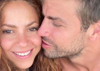 Repartirse las tareas y apoyarse: el secreto del éxito de la relación de Shakira y Gerard Piqué