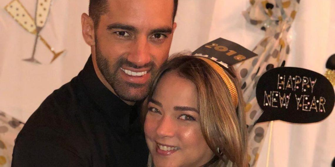 """""""Ojalá la podamos retomar"""": Toni Costa no pierde la esperanza de volver con Adamari López"""