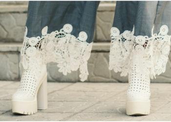 Llegaron los stiletto Crocs ¿Serías capaz de usar esta tendencia?