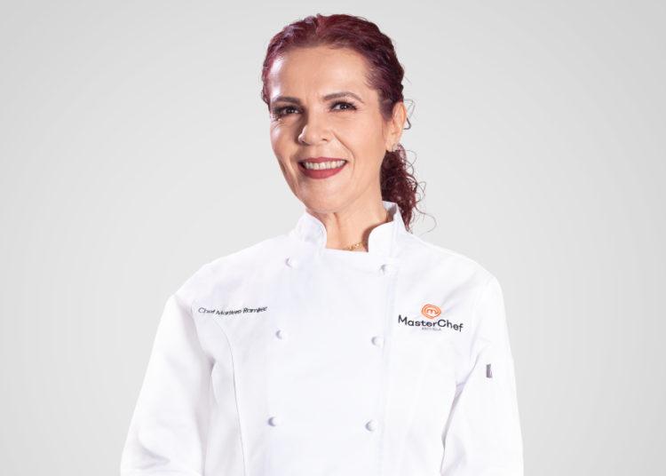 Chef Maritere Ramírez