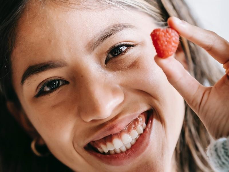 Los mejores alimentos para comer si quieres limpiar tu piel
