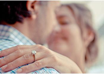Mientras más grande sea el anillo de bodas más rápido llega el divorcio: Estudio dice las probabilidades