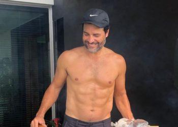 Por si quedaba duda: revista elige a Chayanne como el hombre más sexy de 2021